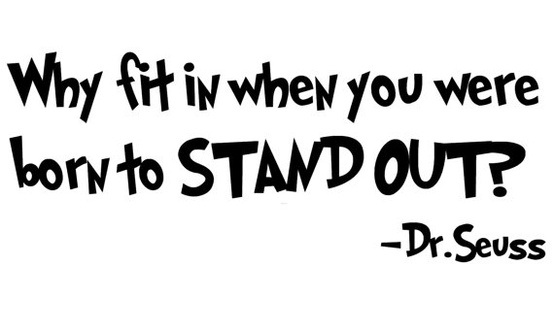 Dr Seuss Quotes About Being Yourself. QuotesGram
