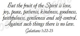 Bible Quotes On Gentleness. QuotesGram
