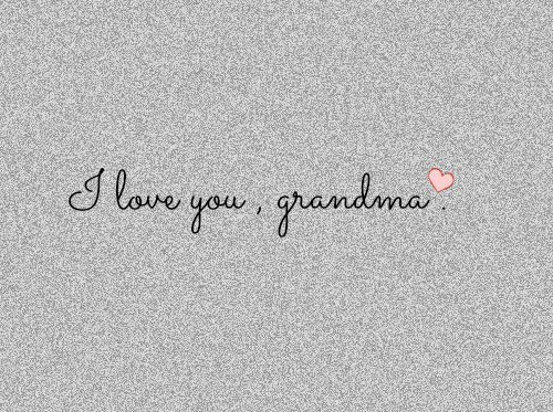 Grandmother Quotes Images, Sayings for Grandma Pictures