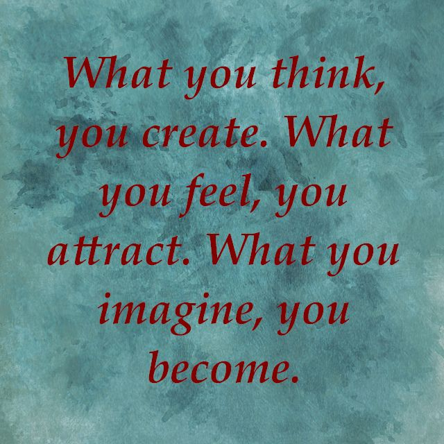 Image result for what you think you become