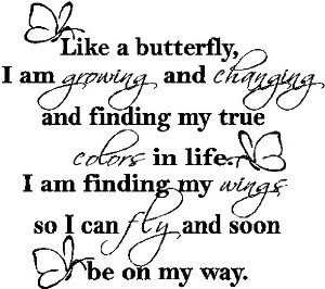 Butterfly Quotes Pictures and Butterfly Quotes Images with