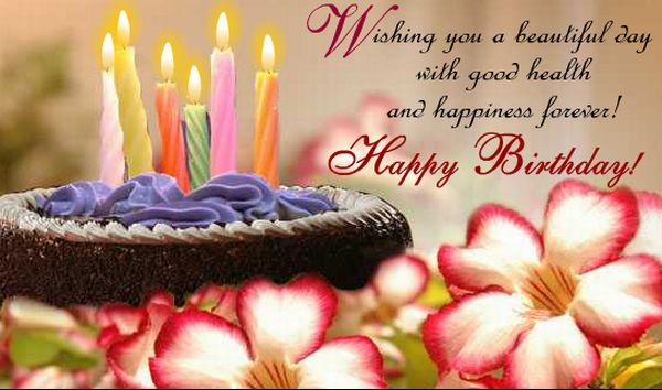 Best Happy Birthday Wishes Quotes Pictures With Messages