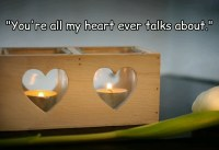 Love Quotes For My LOVER