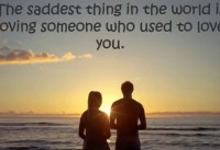 Sad Love Quotes and Relationship Quotes Try Not To