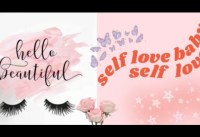 Aesthetic Inspirational Quotes About Self Love