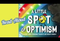 A Little Spot of Optimism By Diane Alber Read