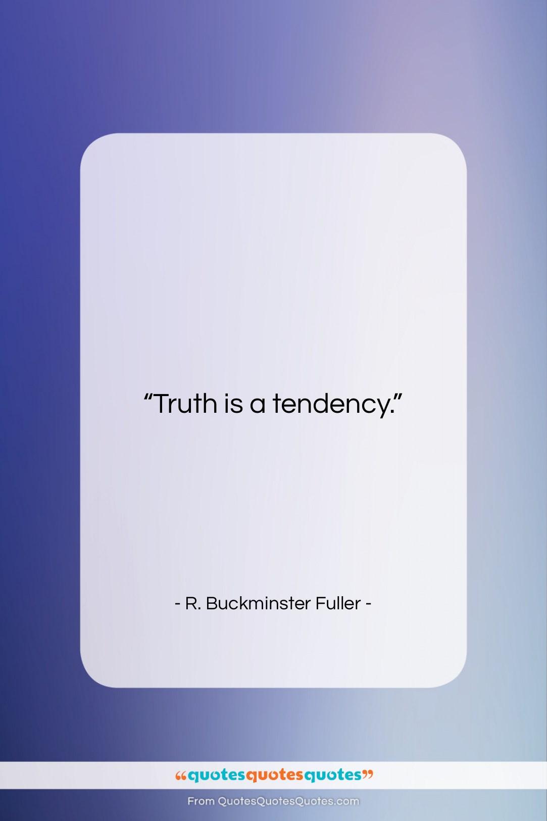 Buckminster Fuller Quotes 5