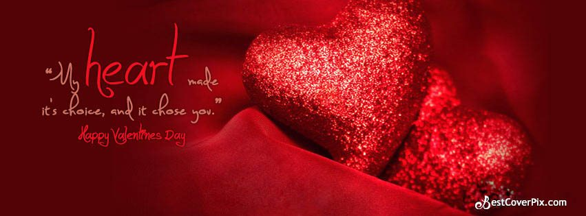 Heart Touching Love Quote Wallpapers 30 Best Valentines Day Facebook Covers And Banners