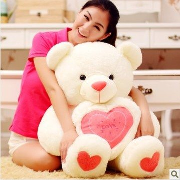 50 Teddy Bear Pictures For Valentines Day 2017 Quotes Square