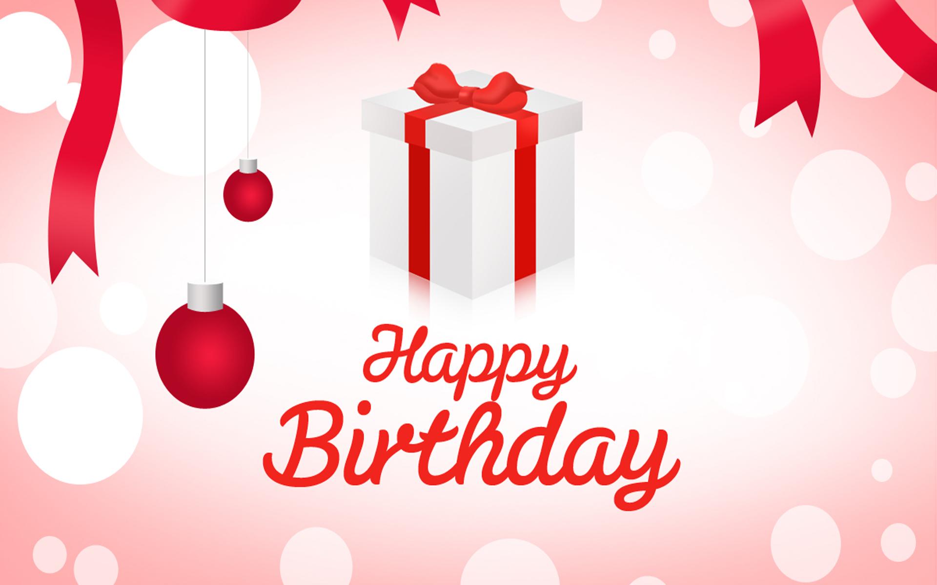Happy Birthday Wishes Images Cake