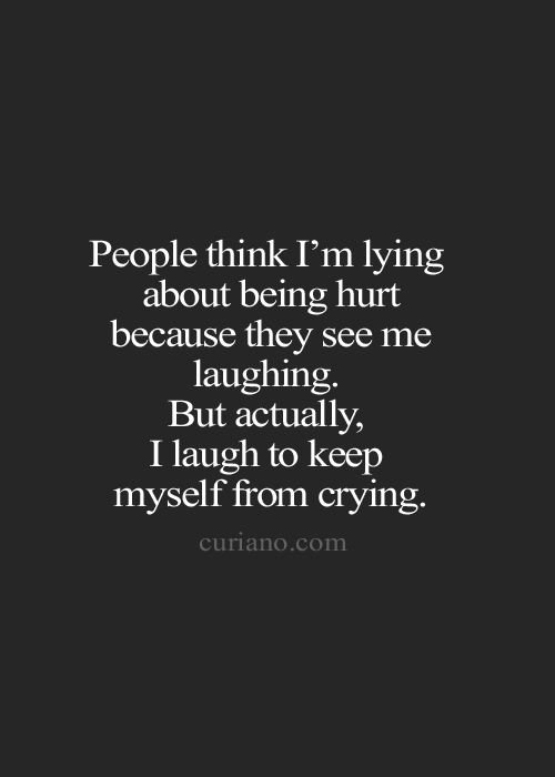 Head Pain When Laughing Hard