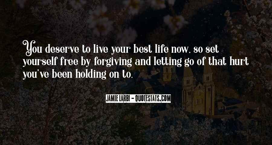 Best Quotes For Free Life