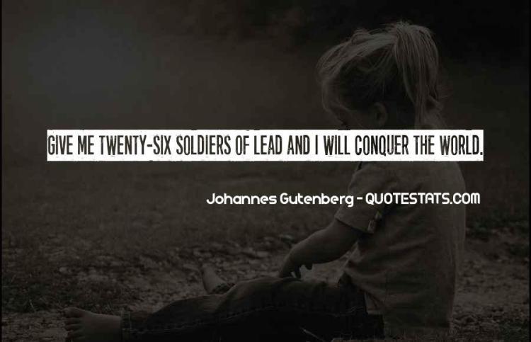 Top 19 Quotes About Johannes Gutenberg: Famous Quotes ...