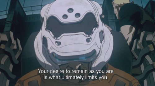 Movie Quote Ghost In The Shell 1995 Quotesviral Net Your Number One Source For Daily Quotes