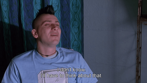 Slc punk quotes