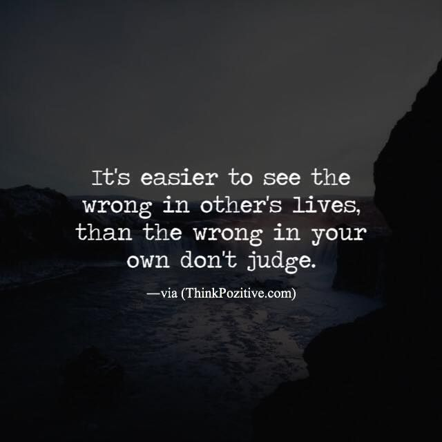 Inspirational Positive Quotes :It\'s easier to see the wrong in ...