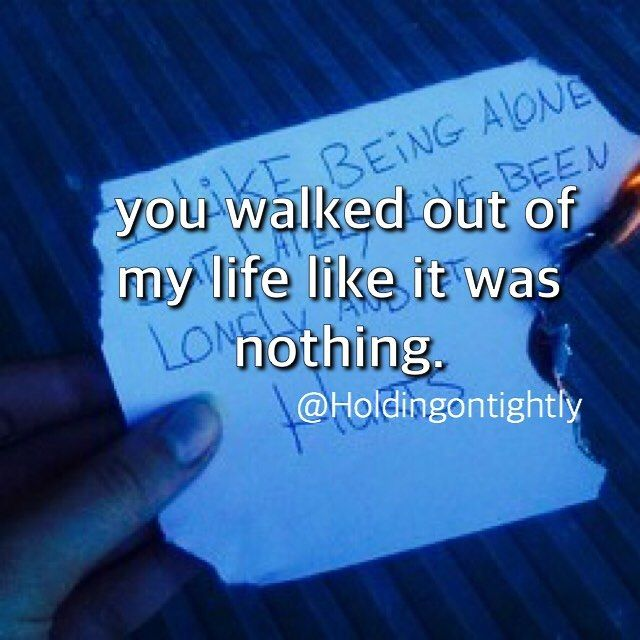 Breaking Up And Moving On Quotes :An open letter to my ex ...
