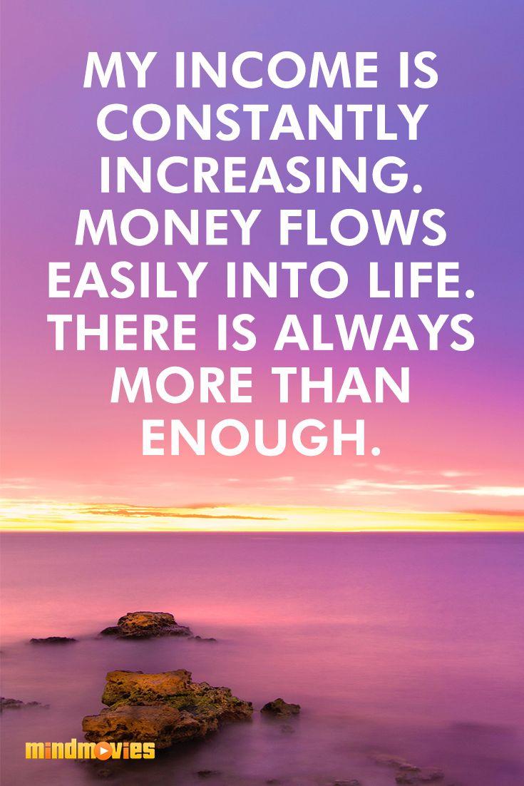 Powerful Abundance Affirmations Www.mindmovies.cou2026
