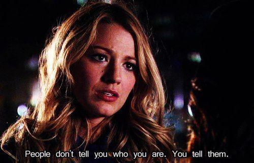 Sad And Depressing Quotes :gossip girl quotes - QuotesViral ...