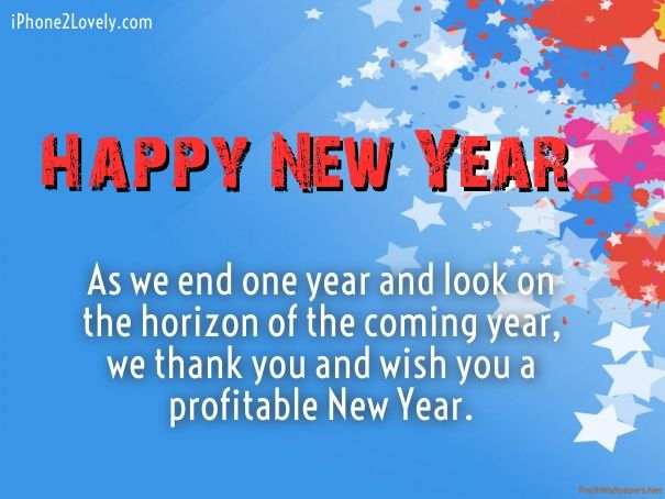 happy new year quotes business new year greetings