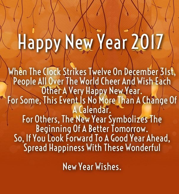 happy new year 2018 quotes new year love wishes for him
