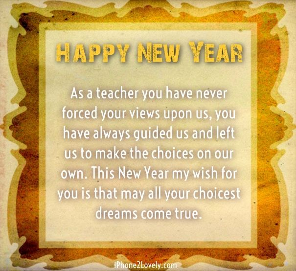 happy new year 2018 quotes new year messages for my teacher quotesviralnet your number one source for daily quotes