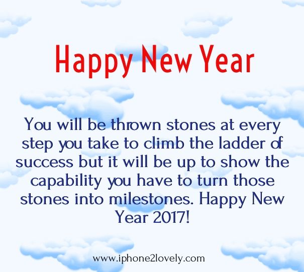 Happy New Year 2018 Quotes :new-year-wishes-for-boss - QuotesViral ...