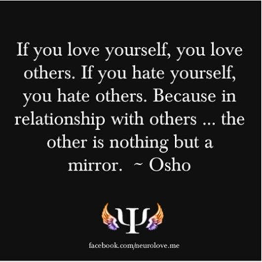 best 100 osho quotes