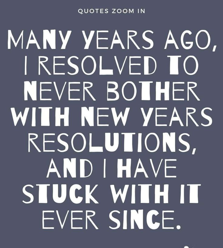 Happy New Year Quotes : New year resolution funny hilarious ...