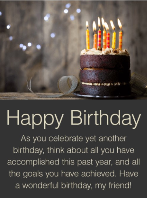 Best Sister Quotes Wallpapers 50 Best Happy Birthday Greetings To A Friend Quotes Yard