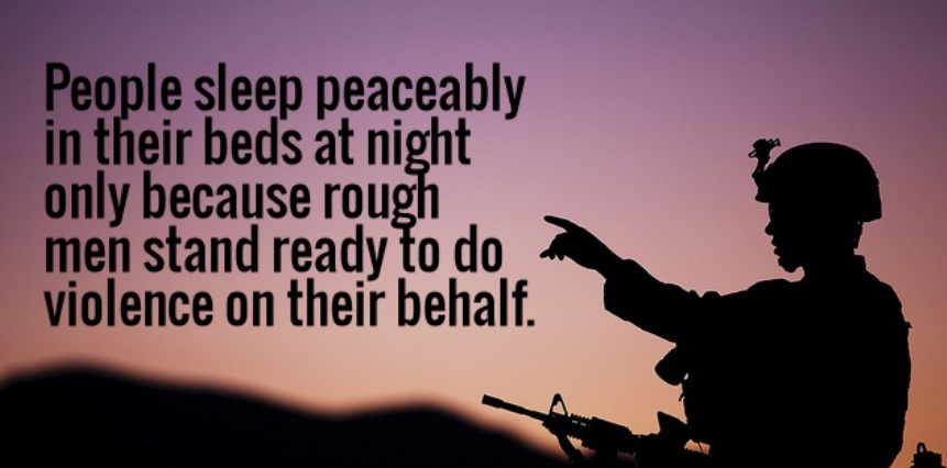 Top 50 Inspirational Military Quotes Quotes Yard