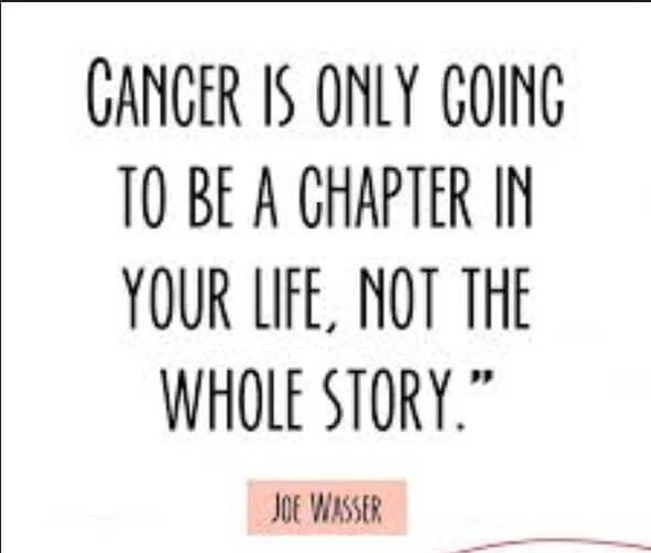 50 Best Inspirational Quotes for Cancer Patients