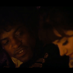 André 3000 as Jimi Hendrix, First Look (VIDEO)