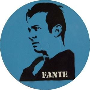 John Fante painting