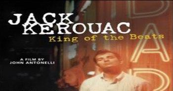 kerouac king of the beats