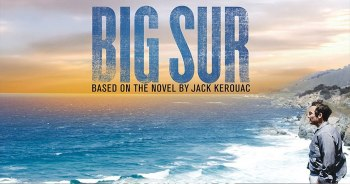 Big Sur Movie Poster