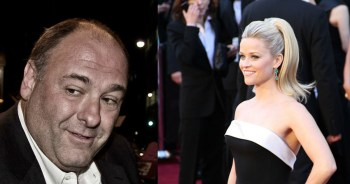 gandolfini witherspoon before celebrity