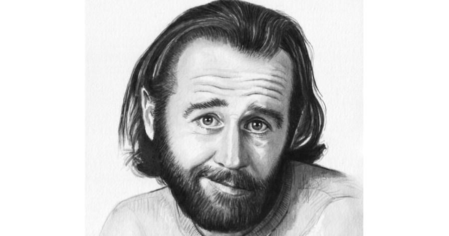 George Carlin religion