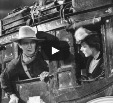 Watch 'Stagecoach' (1939) Free Online