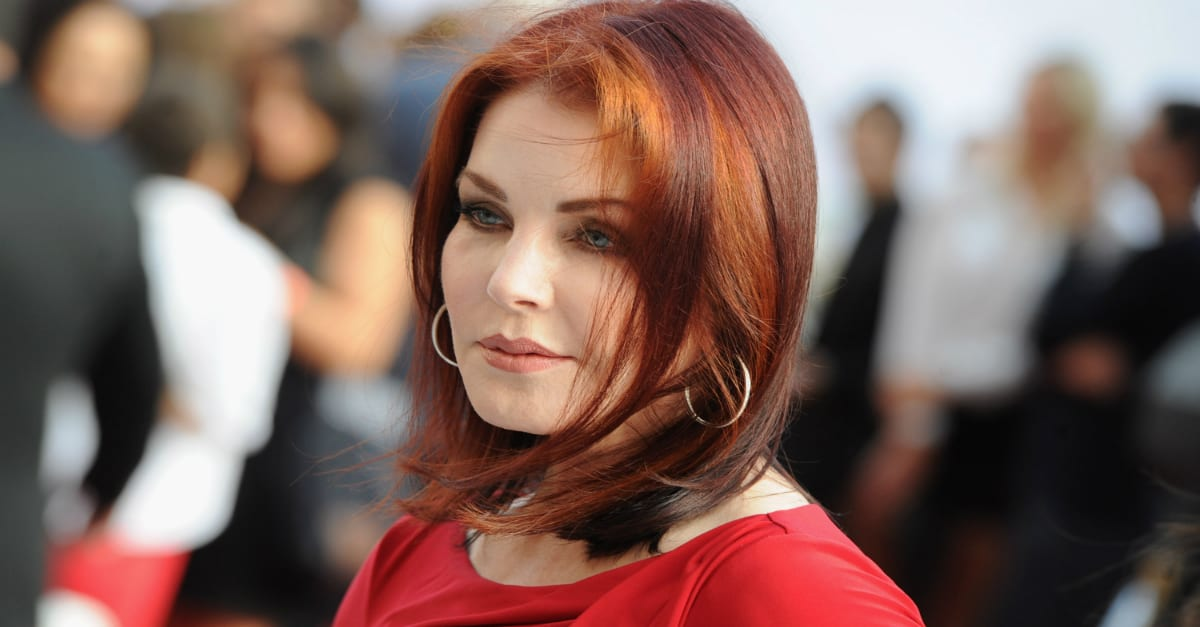 Priscilla Presley quits Scientology: 'I've had enough, I'm done!'