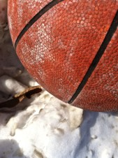 February 11: Basketball lacking player