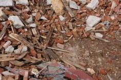 Rubble, rubble