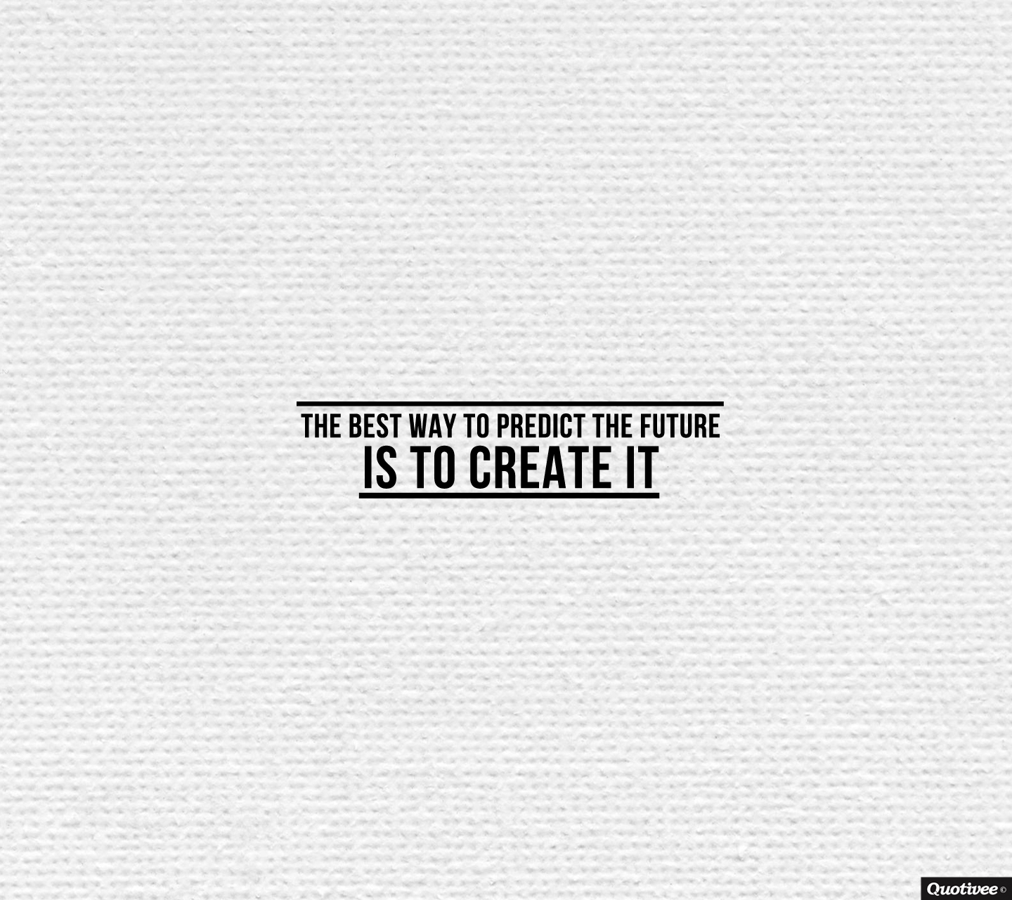 Don Draper Quote Wallpapers The Best Way To Predict The Future Inspirational Quotes