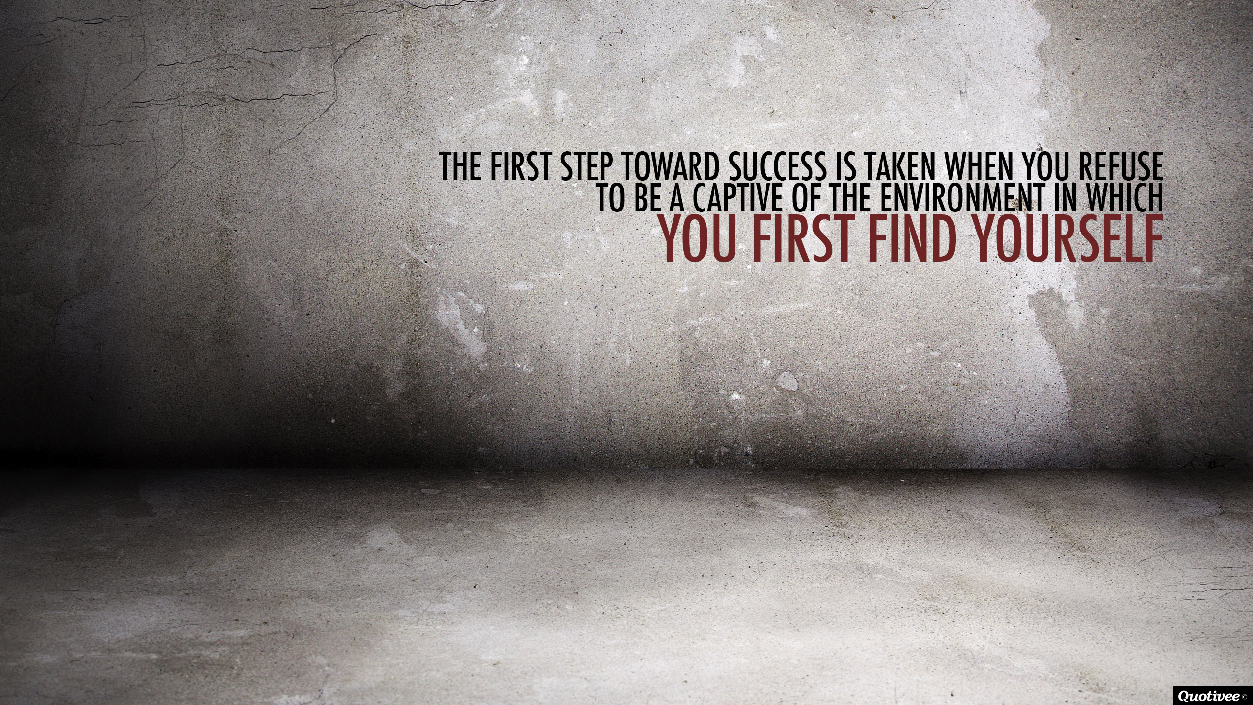 Harvey Specter Quotes Hd Wallpaper The First Step Toward Success Inspirational Quotes