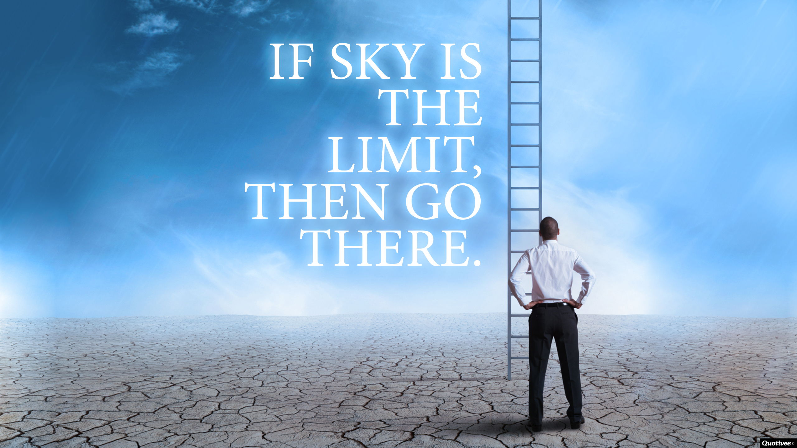 Image result for sky's the limit
