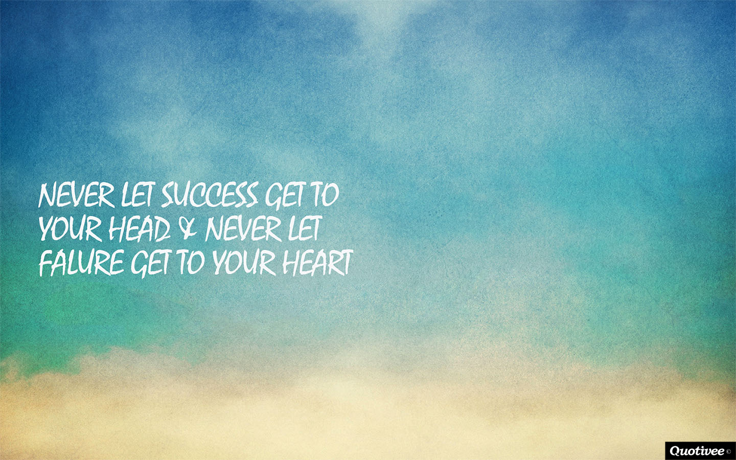 Don Draper Quote Wallpapers Never Let Success Get To Your Head Inspirational Quotes