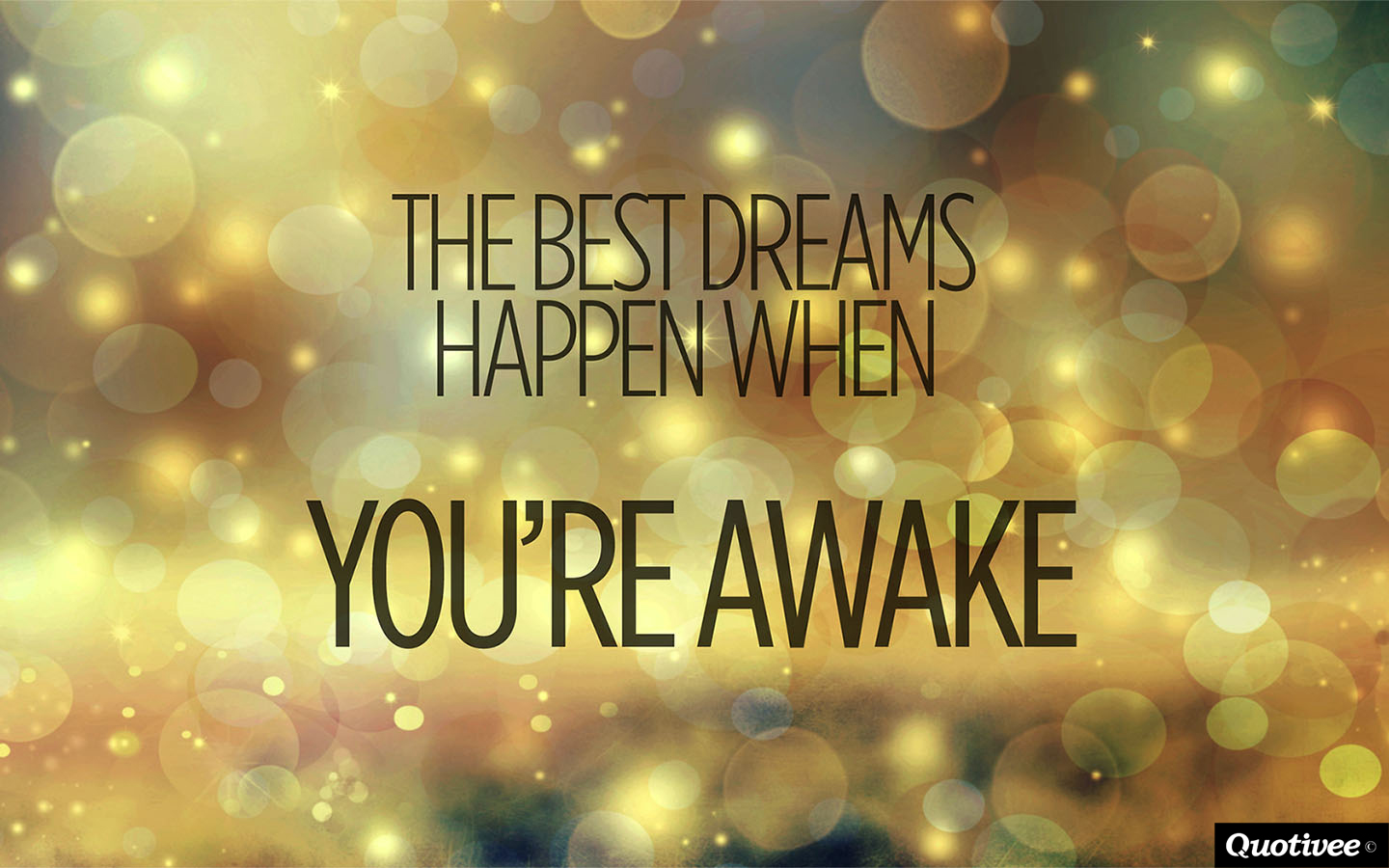 Dream Quote Wallpaper Hd The Best Dreams Inspirational Quotes Quotivee
