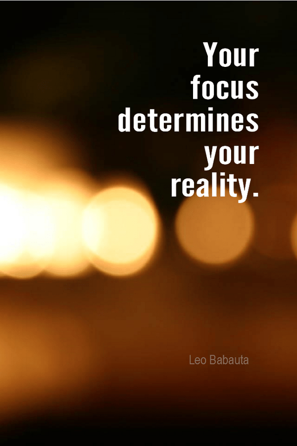 Reality Quotes And Sayings