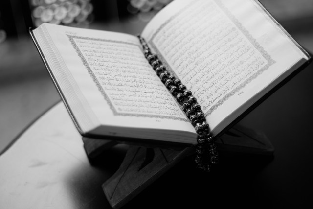 Will the quran intercede for you