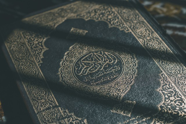 reminders from the quran